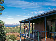3 Day Flinders Ranges & Outback (Eco-Villa twin share)