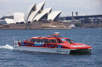 1-Day Hop on Hop off Harbour Explorer Cruise